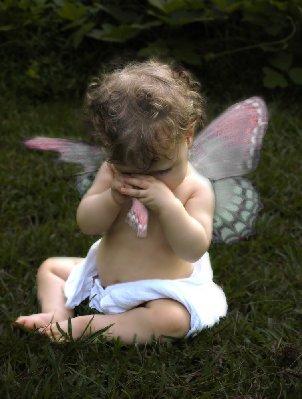 مناجات کودک با خدا - Bitrin.com